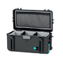 HPRC hprc soft deck soft padded open deck + dividers Peli Cases Pelicase Pelican Storm Stormcases Hardigg Explorercases Nanuk plastica panaro max underwater kinetics SKB skb skbcases offshore military miltarycases fotokoffers equipment equipmentcases