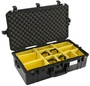 Peli™ Air cases are the first in a series of remarkable innovations engineered by Peli, the pioneers of protective cases.
