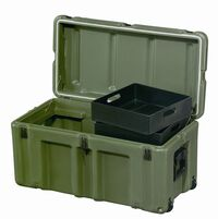 Peli Hardigg Cases; MIL C-4150J, DEF STAN 81-41/STANAG 4280, mil-std-810F militarycases equipmentcases heavy duty military cases protective cases